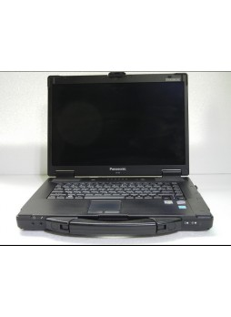 Heavy Duty Software Preinstalled into Panasonic cf52 Laptop free shipping