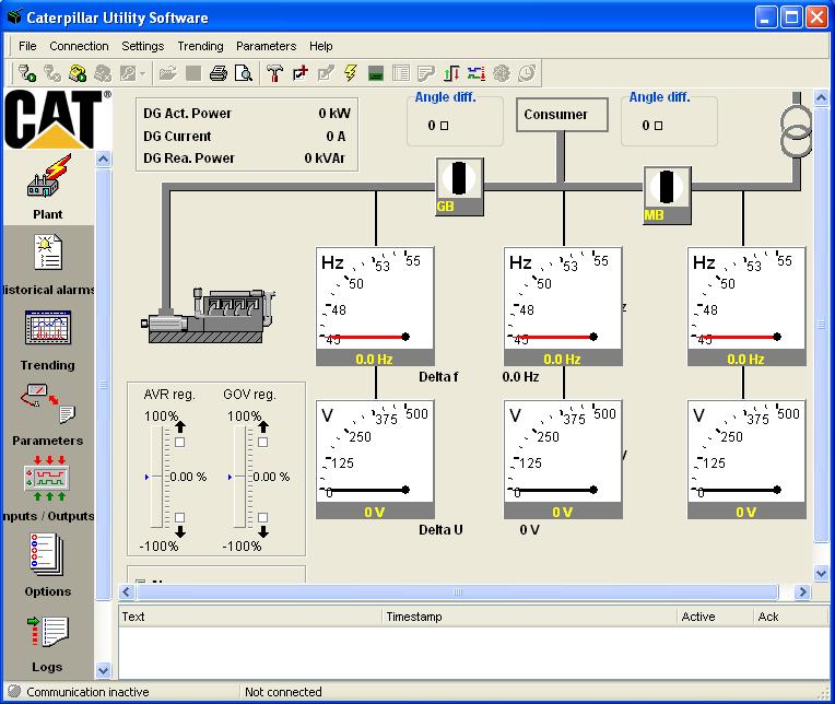 cat diagnostic software download